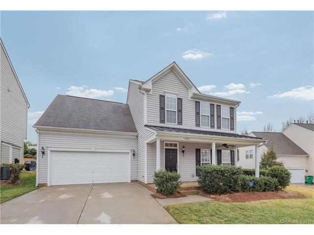 11821 Royal Castle Court, Charlotte, NC 28277 (#3357016) :: Exit Mountain Realty