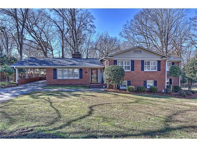 5124 Allison Avenue, Charlotte, NC 28226 (#3357064) :: MECA Realty, LLC