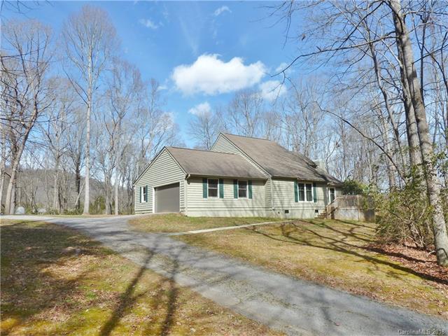 120 Woodchuck Way, Mills River, NC 28759 (#3357092) :: RE/MAX Four Seasons Realty