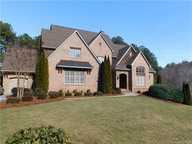 11040 Preservation Park Drive, Charlotte, NC 28214 (#3357113) :: Stephen Cooley Real Estate Group
