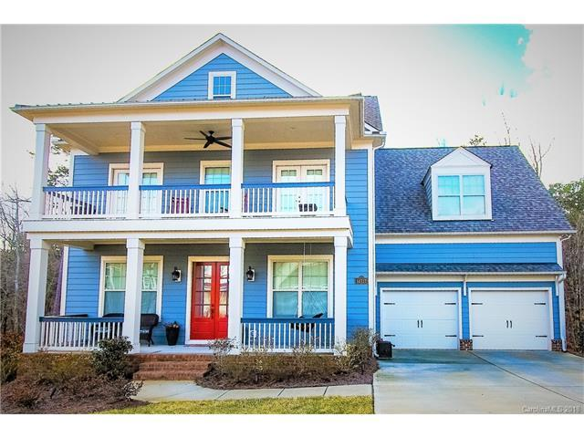 14317 Promenade Drive, Huntersville, NC 28078 (#3357138) :: The Andy Bovender Team