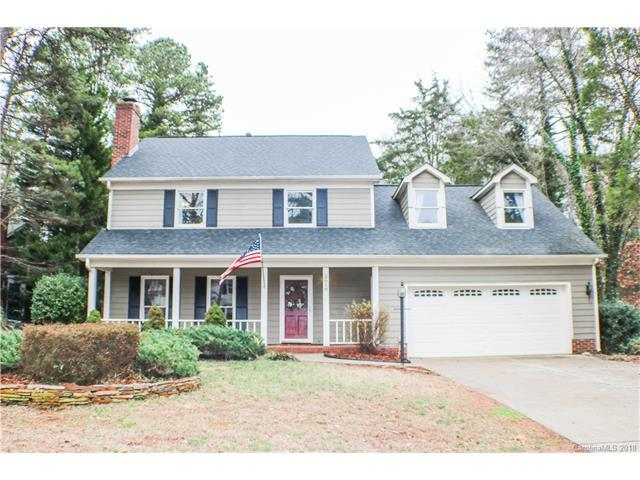 2618 Heathershire Lane, Matthews, NC 28105 (#3357142) :: Leigh Brown and Associates with RE/MAX Executive Realty