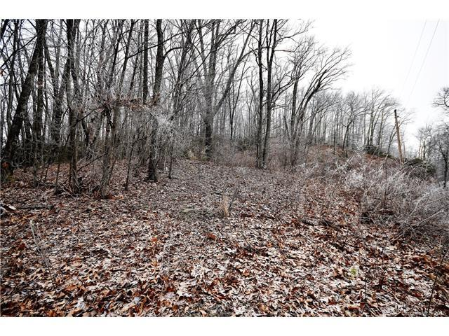 Lot #34, Section D Utah Mountain Road 34 - D, Waynesville, NC 28785 (#3357166) :: Puffer Properties