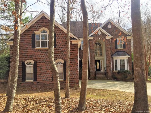 12630 Preservation Pointe Drive, Charlotte, NC 28216 (#3357181) :: Exit Mountain Realty
