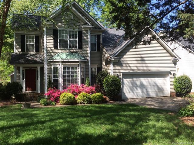 17105 Graves Court Waterview, Cornelius, NC 28031 (#3357189) :: Puma & Associates Realty Inc.
