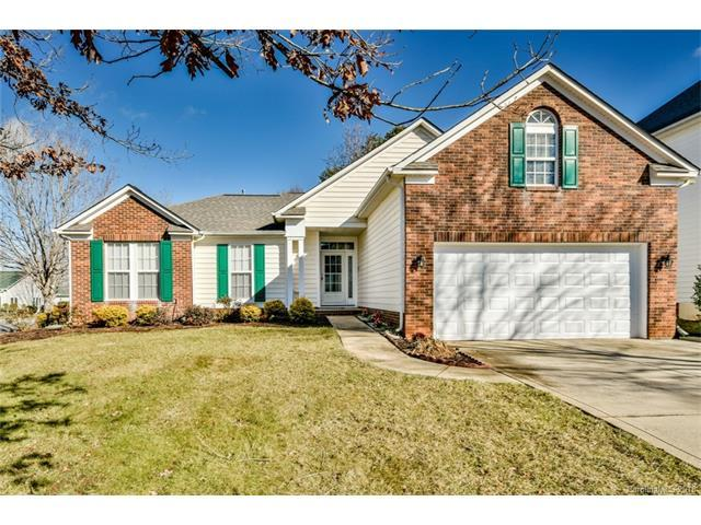 122 Walmsley Place, Mooresville, NC 28117 (#3357209) :: LePage Johnson Realty Group, LLC