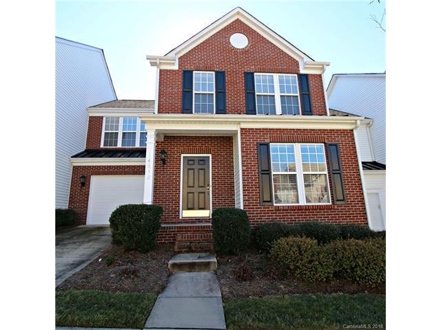 14440 Greenpoint Lane, Huntersville, NC 28078 (#3357246) :: LePage Johnson Realty Group, Inc.