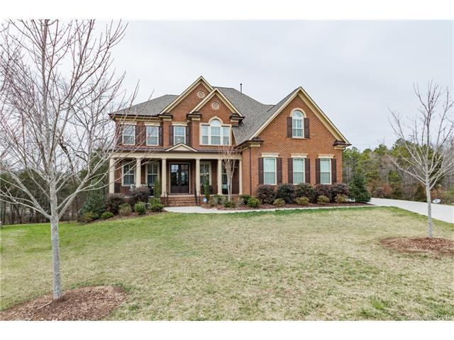 1004 Lugano Court, Matthews, NC 28104 (#3357262) :: Leigh Brown and Associates with RE/MAX Executive Realty