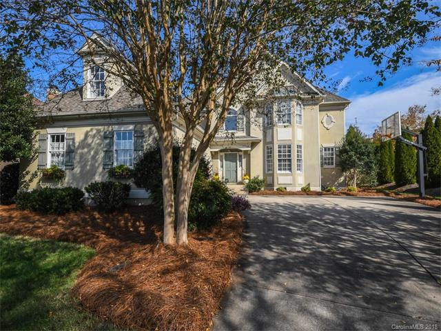 8711 Tullamore Park Circle #2, Charlotte, NC 28226 (#3357286) :: The Andy Bovender Team