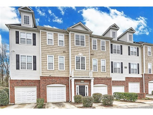 6830 Park Place Drive, Charlotte, NC 28262 (#3357302) :: The Ramsey Group
