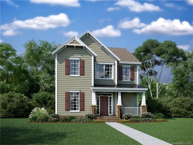 4008 Whittier Lane #86, Tega Cay, SC 29708 (#3357318) :: Miller Realty Group