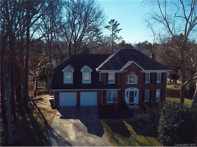 14605 Hanloch Court, Charlotte, NC 28262 (#3357320) :: The Ramsey Group