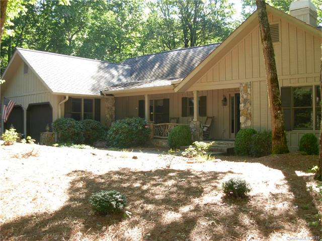 272 Running Fox Road, Sapphire, NC 28774 (#3357340) :: Miller Realty Group