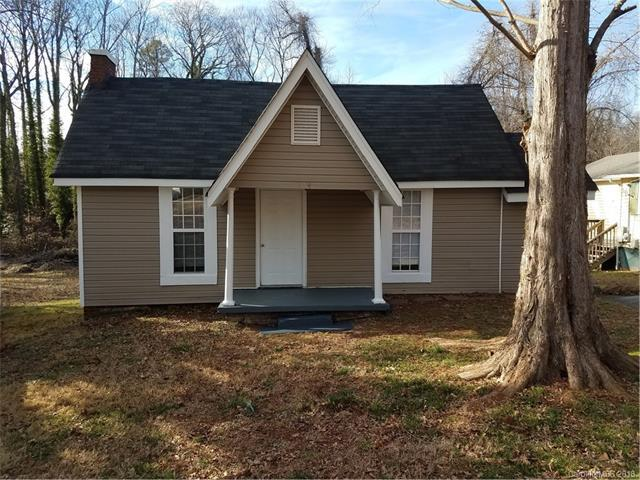 1104 Rosewood Avenue, Kannapolis, NC 28081 (#3357348) :: Exit Mountain Realty