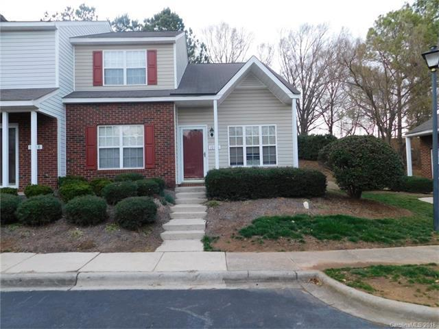 10116 Forest Landing Drive, Charlotte, NC 28213 (#3357361) :: Miller Realty Group