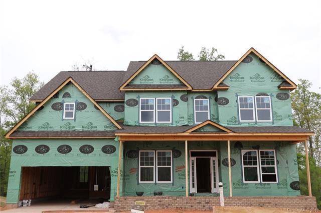 2017 Tailwood Drive, Waxhaw, NC 28173 (#3357388) :: Homes Charlotte