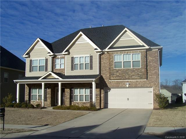 1003 Loudoun Road, Indian Trail, NC 28079 (#3357399) :: The Ramsey Group