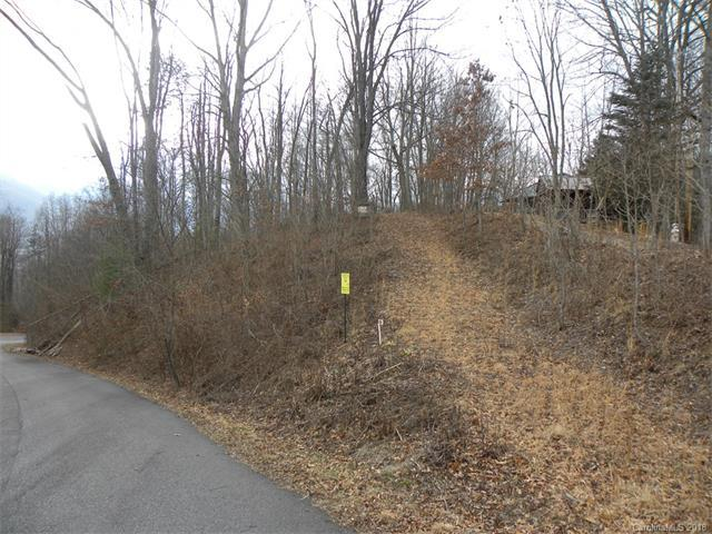 Lot 39 Rons Ridge, Waynesville, NC 28785 (#3357438) :: RE/MAX Four Seasons Realty