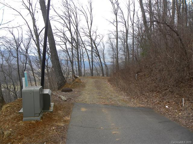 Lot 22 Tanner Trail, Waynesville, NC 28785 (#3357464) :: Odell Realty Group