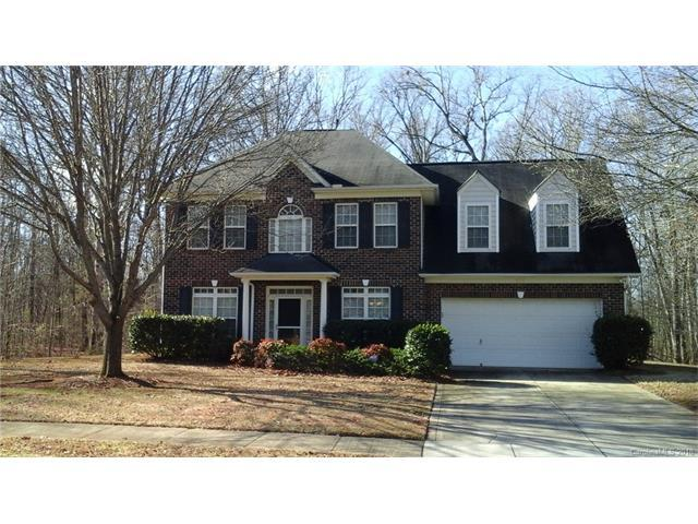 5715 Timbertop Lane, Charlotte, NC 28215 (#3357530) :: Exit Mountain Realty