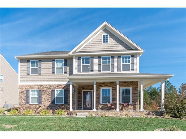 1773 Stuart Carter Avenue, Rock Hill, SC 29730 (#3357532) :: Stephen Cooley Real Estate Group