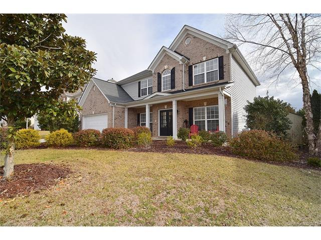 9601 Valencia Avenue, Concord, NC 28027 (#3357536) :: Miller Realty Group