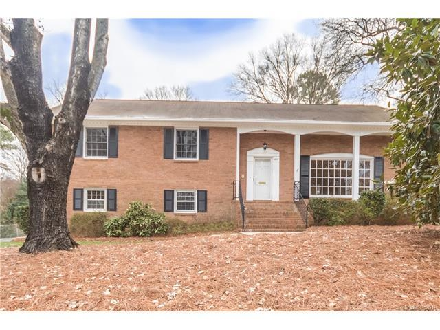 6627 Lancer Drive, Charlotte, NC 28226 (#3357547) :: Exit Mountain Realty