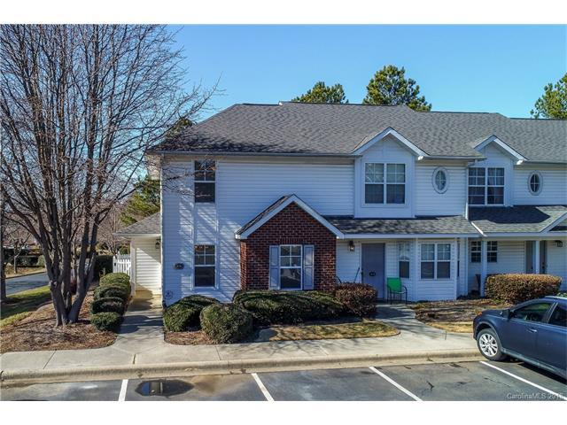 4176 Melrose Club Drive End, Matthews, NC 28105 (#3357555) :: Leigh Brown and Associates with RE/MAX Executive Realty