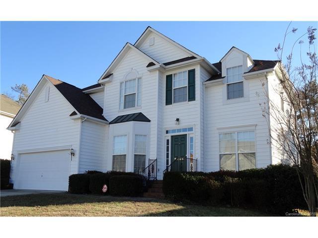 9706 Ashburton Drive, Charlotte, NC 28216 (#3357557) :: Century 21 First Choice