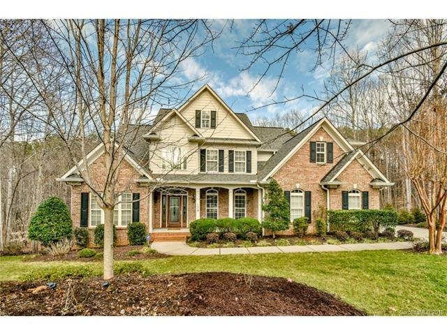 179 Bath Creek Drive, Mooresville, NC 28117 (#3357575) :: The Ramsey Group