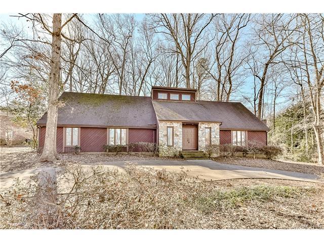4100 Columbine Circle, Charlotte, NC 28211 (#3357582) :: Charlotte's Finest Properties
