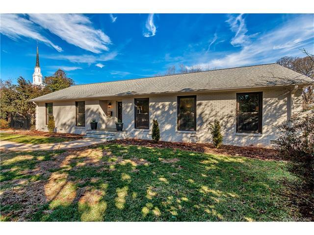 3211 Providence Road, Charlotte, NC 28211 (#3357592) :: Leigh Brown and Associates with RE/MAX Executive Realty