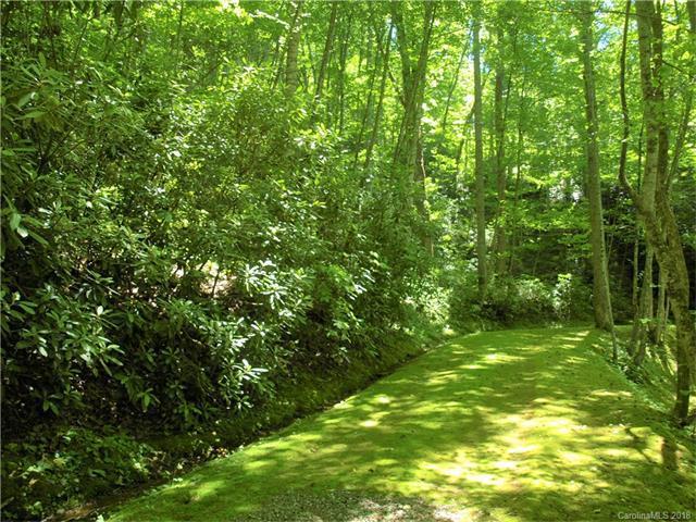 00 Cawood Lane 1E,2E, Clyde, NC 28721 (#3357625) :: Rinehart Realty