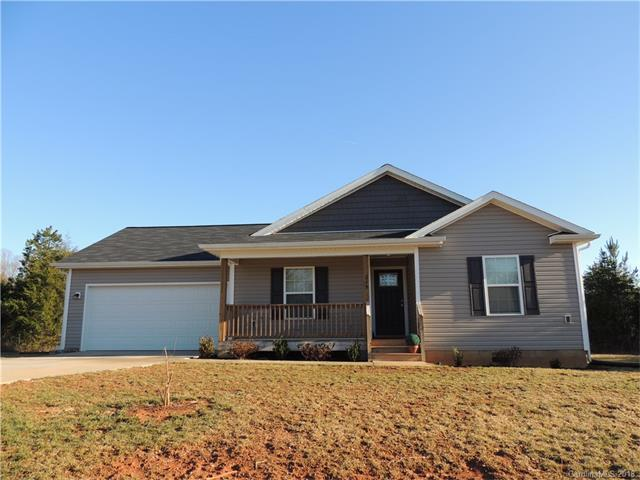 249 Planters Row Road #30, Iron Station, NC 28080 (#3357637) :: Exit Mountain Realty