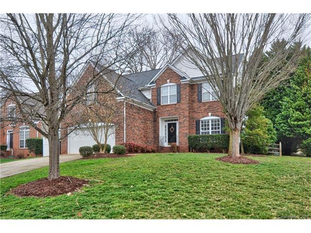 16104 Hollingbourne Road, Huntersville, NC 28078 (#3357666) :: Exit Mountain Realty