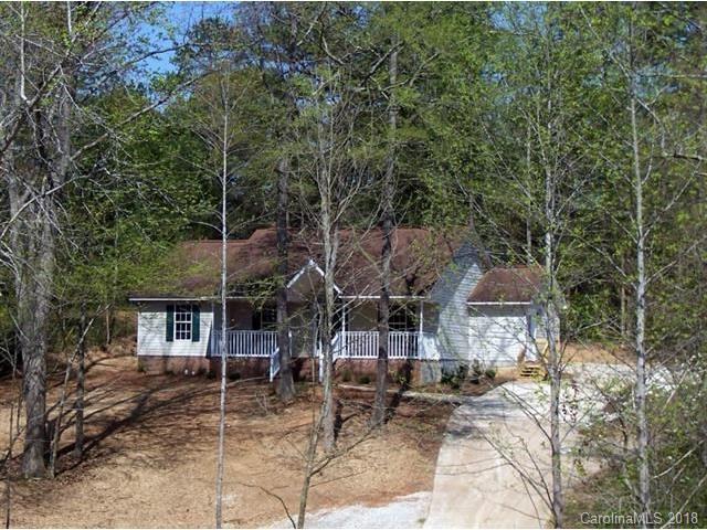 1308 Copper Creek Lane #29, Fort Mill, SC 29715 (#3357668) :: High Performance Real Estate Advisors