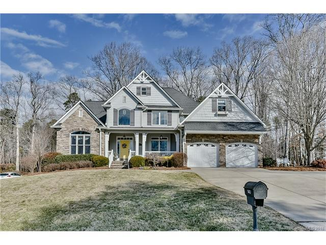 140 Clover Bank Road #19, Mooresville, NC 28115 (#3357679) :: The Ramsey Group