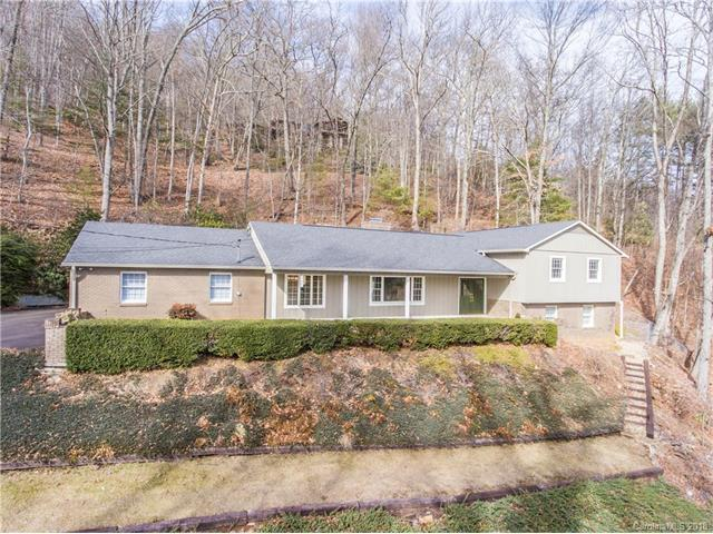 703 Little Mountain Road, Waynesville, NC 28786 (#3357681) :: LePage Johnson Realty Group, LLC