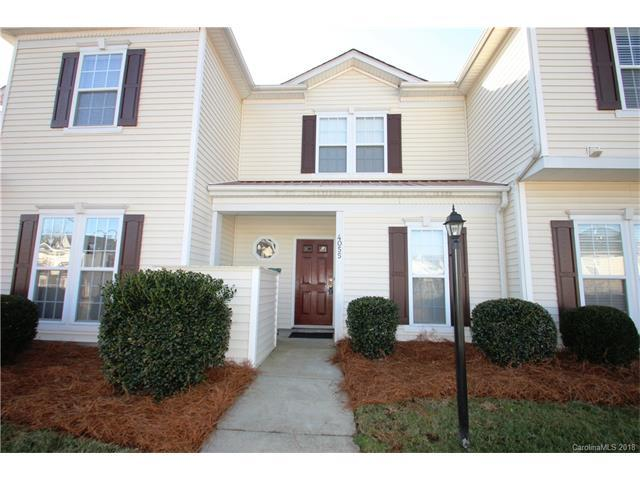 4055 Center Place Drive, Harrisburg, NC 28075 (#3357690) :: The Ramsey Group