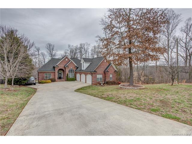 3808 Christin Gamble Court, Gastonia, NC 28016 (#3357718) :: High Performance Real Estate Advisors
