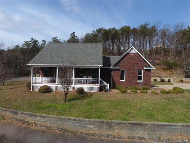 362 Dirty Ankle Road, Lawndale, NC 28090 (#3357725) :: LePage Johnson Realty Group, LLC
