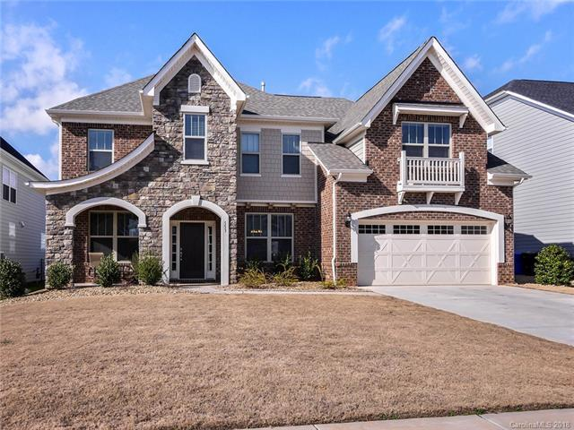 153 Eagles Landing Drive, Mooresville, NC 28117 (#3357751) :: High Performance Real Estate Advisors