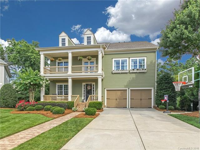 12318 E Palermo Court, Indian Land, SC 29707 (#3357771) :: Miller Realty Group