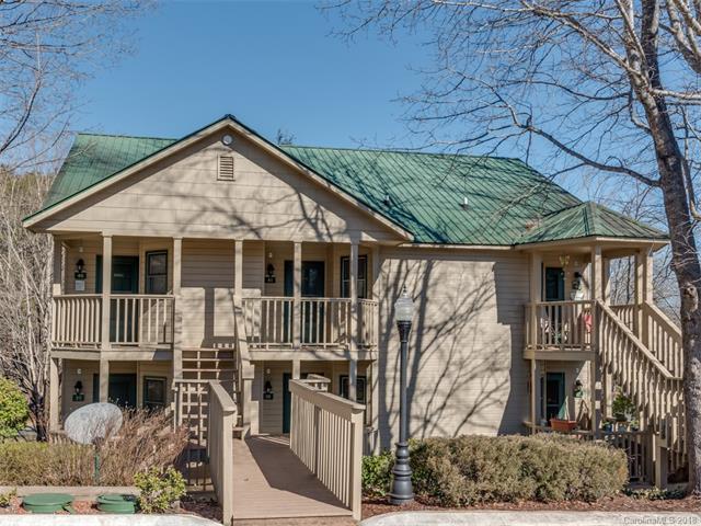 160 Whitney Boulevard #41, Lake Lure, NC 28746 (#3357773) :: Miller Realty Group