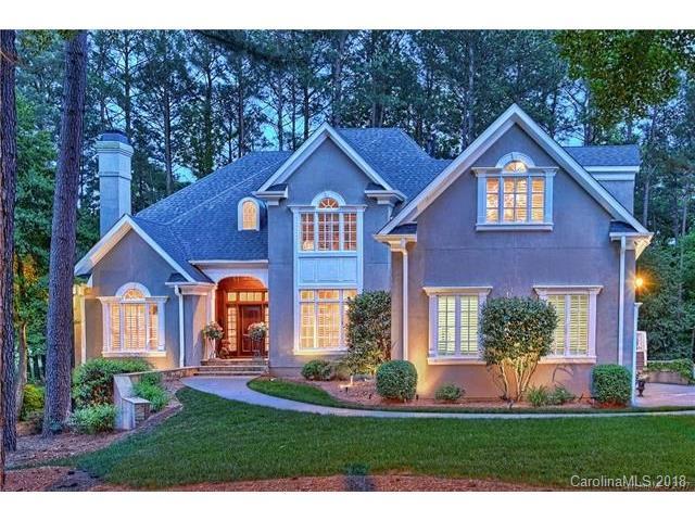19240 Stableford Lane #16, Cornelius, NC 28031 (#3357780) :: Carlyle Properties