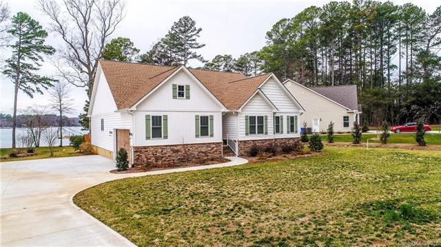 592 Isle Of Pines Road #29, Mooresville, NC 28117 (#3357801) :: The Kessinger Group
