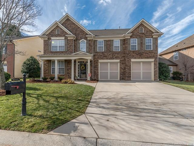 6445 Chadwell Court, Indian Land, SC 29707 (#3357803) :: Exit Realty Vistas