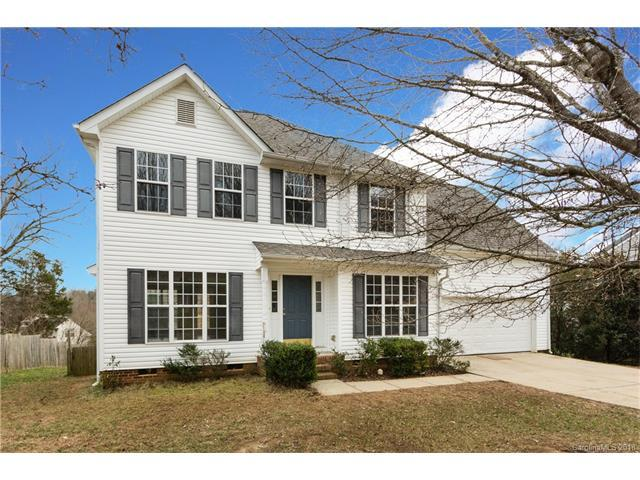 108 Southcliff Drive #65, Waxhaw, NC 28173 (#3357815) :: Stephen Cooley Real Estate Group