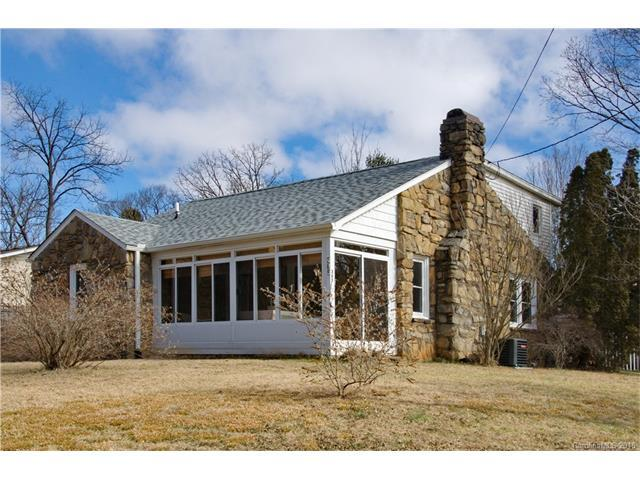 365 Old Haw Creek Road, Asheville, NC 28805 (#3357834) :: Phoenix Realty of the Carolinas, LLC