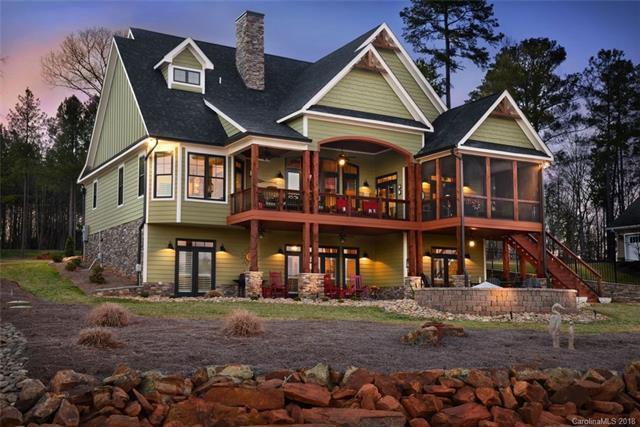 238 Eagle Pointe Drive #23, Norwood, NC 28128 (#3357853) :: Rinehart Realty